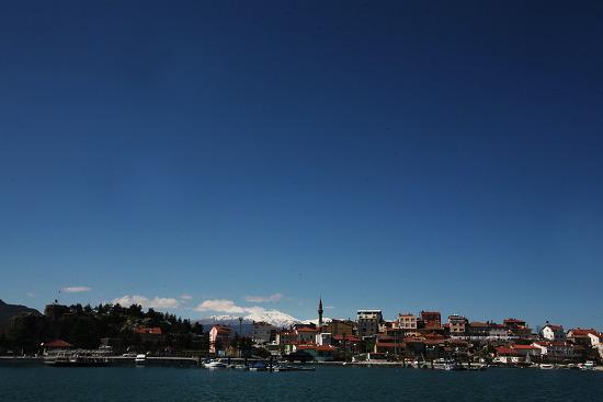터키, 두번째 배낭여행