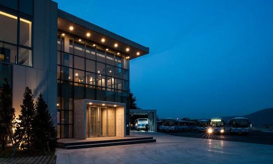 놀라운 가능성, 이로운 새공간 '부산다운 건축기행'