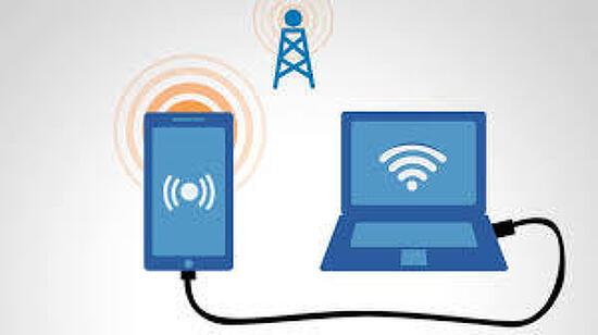 통신사는 테더링을 어떻게 감지 할까? 핫스팟 감지 안되는 방법은 없을까?