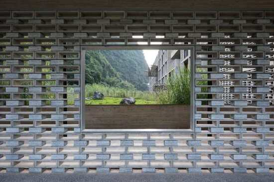*도시재생, 설탕공장의 재탄생 [ VECTOR ARCHITECTS, HORIZONTAL SPACE DESIGN ] ALILA YANGSHUO
