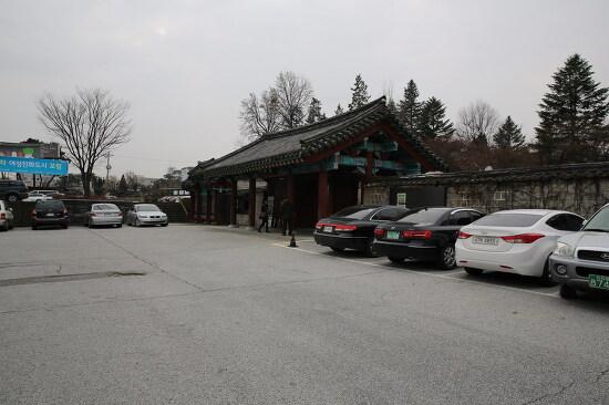 온양민속박물관에서 만나는 한국인의 때깔