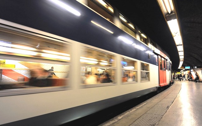 佛 지역고속전철 'RER' 명칭, 7월부터 'Train' (열차)으로 변경