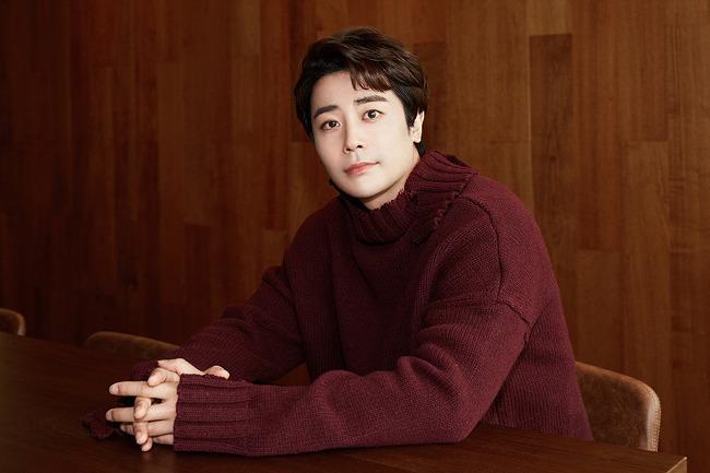 [CHIMFF 2018]배우 한지상, 제3회 충무로뮤지컬영화제 홍보대사 위촉