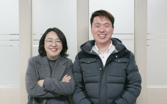 【SEESAW】 2017년 경기도와 강원도의 판로지원팀 이야기
