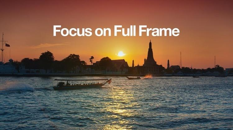 [Nikon PR] 니콘이미징코리아, 'Focus on Full Frame' 신규 영상 공개