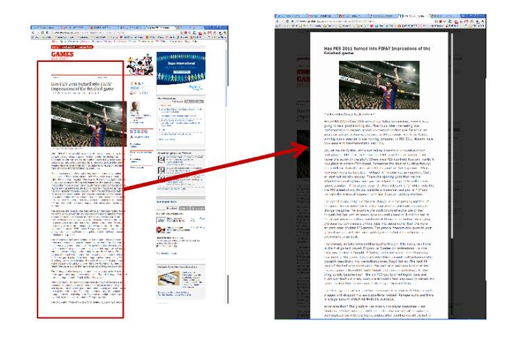 크롬 브라우저에서 광고와 이미지 제거하여 가독성 높이기