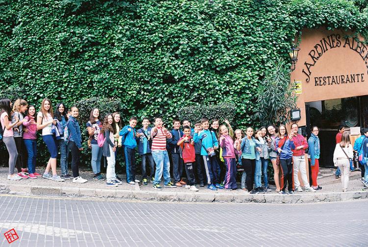알함브라 궁전의 추억 Rescuerdos De La Alhambra
