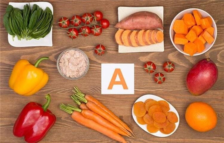 헷갈리는 비타민 A 용량 정확히 보기