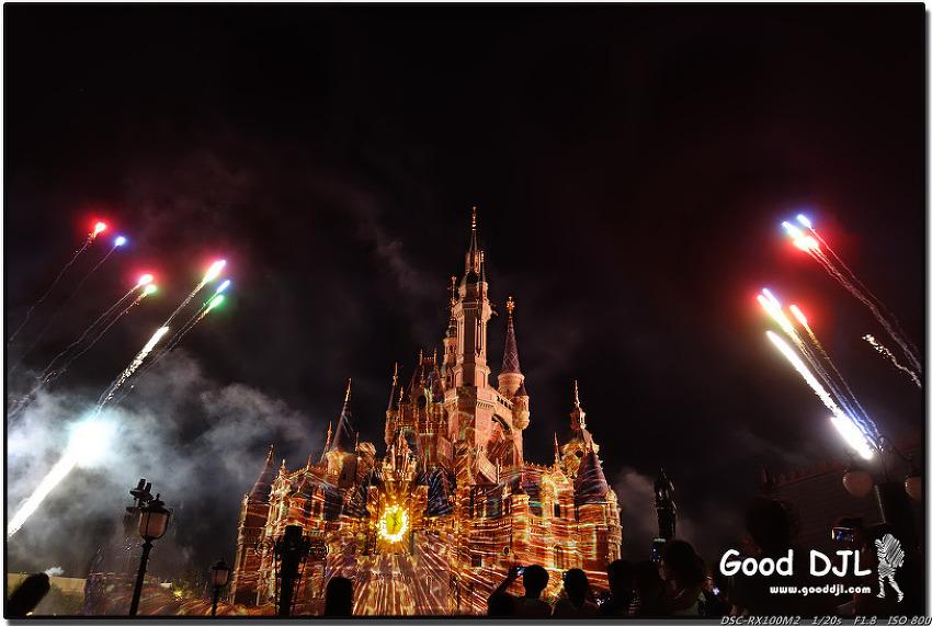 두 형제의 중국 여행기 -31. 꿈과 희망이 있는 디즈니랜드. (중국 - 상하이)