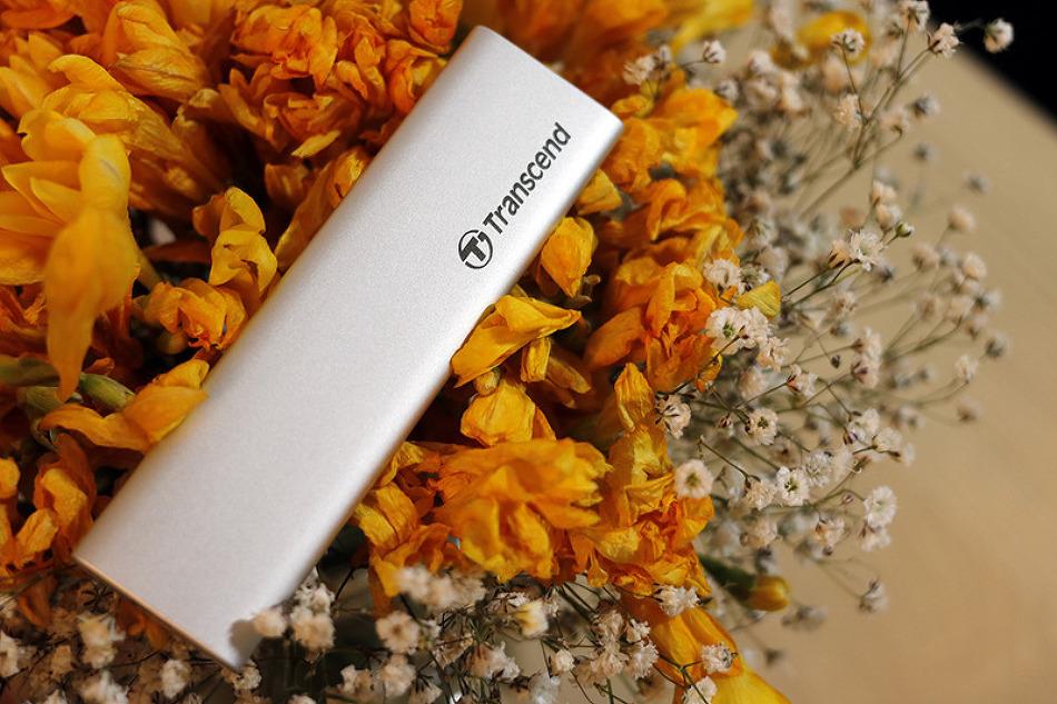 USB3.1 Type-c 지원 M.2 SSD 외장 케이스 트..