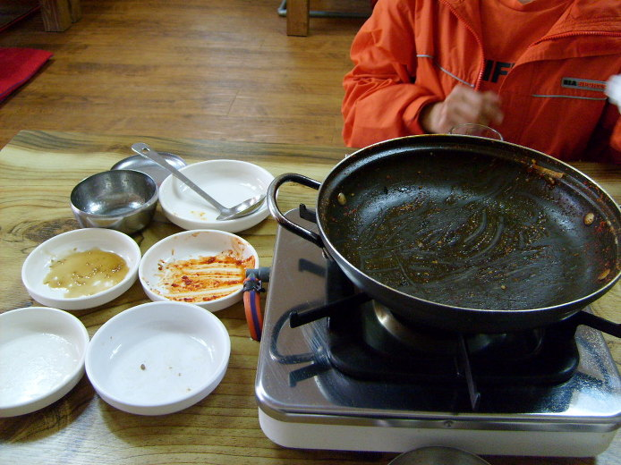 경산맛집 북삼식당