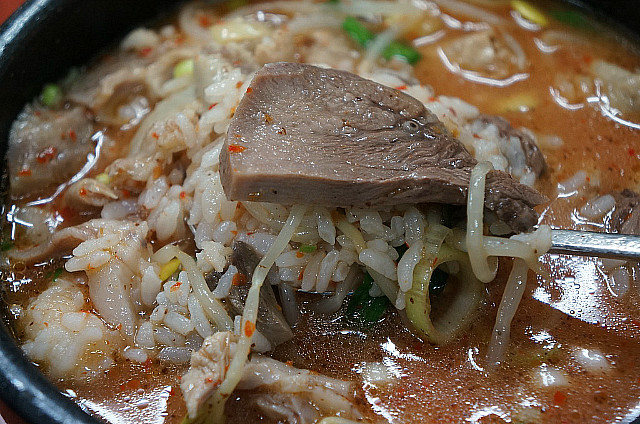 남도 맛집, 전남 맛집, 광주 맛집, 국밥 맛집, 순대 맛집, 머리고기 맛집, 부부식당18