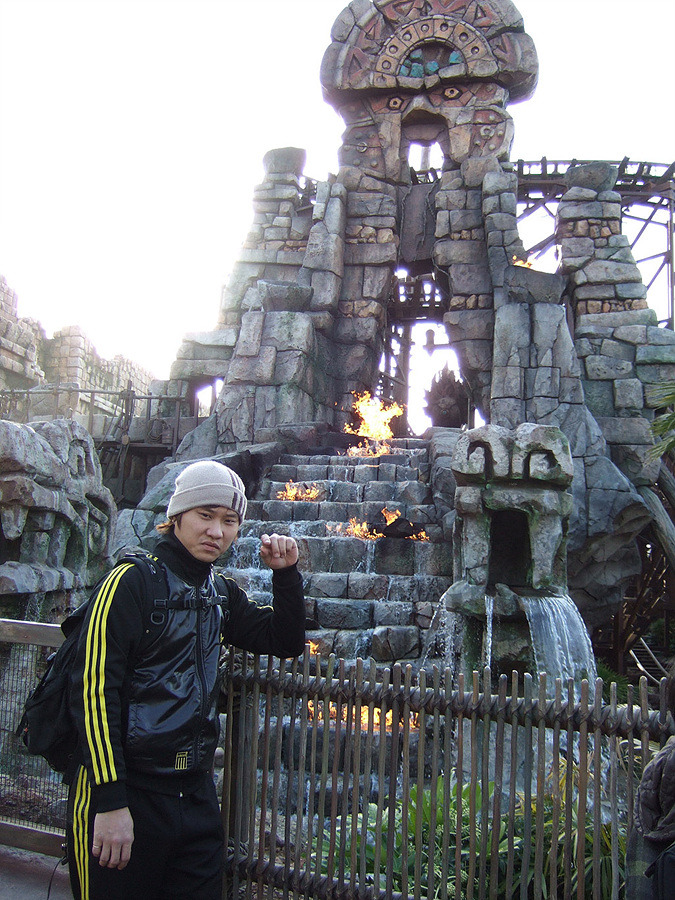 일본여행 - 그 다음 다음 다음의 이야기.. : 111A494F513CBE413344A9