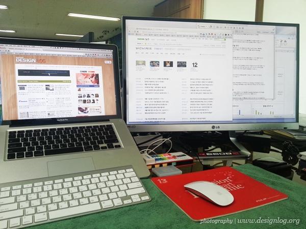 LG 시네마 3D TV 모니터, 178도 IPS패널 이유있는 매력 :: 디자인 로그 ...