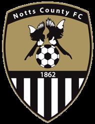 Notts County FC emblem(crest)