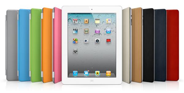 아이패드 2(iPad 2)