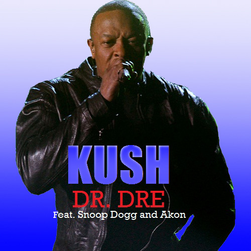 Kush - Dr Dre,Snoop Dogg,Akon [Download 320,MP3]