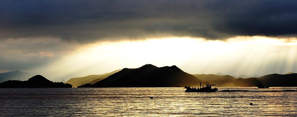 向海(향해:voyage)