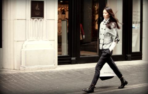 한국블로거도 패션계의 '스콧 슈먼'이 될 수 있을까?
