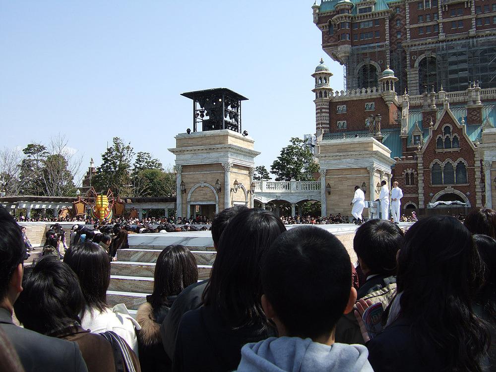일본여행 - 그 다음 다음 다음의 이야기.. : 15495E50513CBE2C347CBD