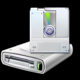 3.5 inch icon (c) Microsoft