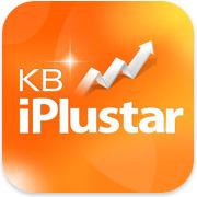 아이폰 KB 투자 증권