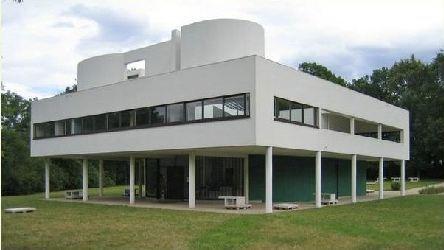 for Ville architetti famosi