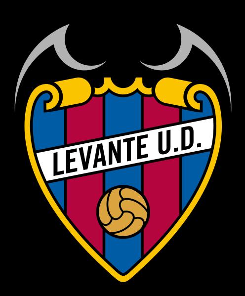 Levante UD emblem(crest)