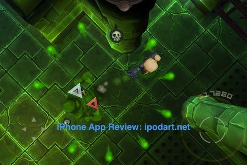 아이폰 아이패드 액션 슈팅 게임 Raiding Company