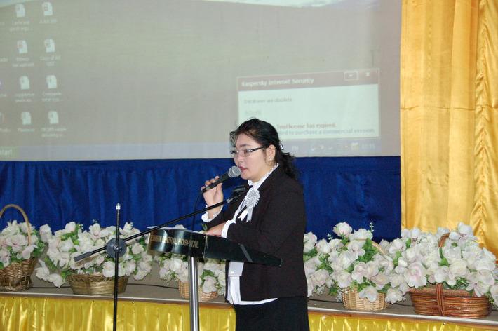 2012 제 2차 몽골 교육
