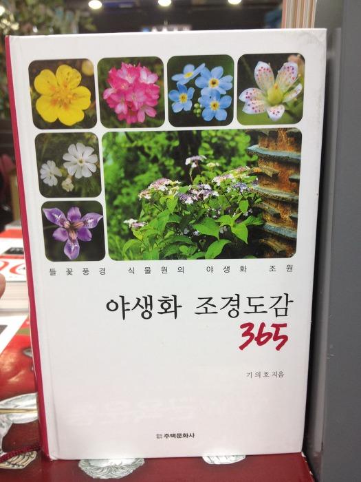 꽃 이름 찾기 - 정보축 선택의 중요성