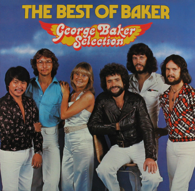 George Baker Selection I Ve Been Away Too Long 유튜브에