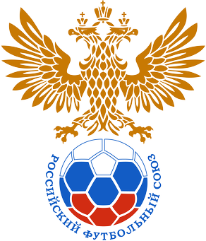 Russian Football Union emeblem(crest)