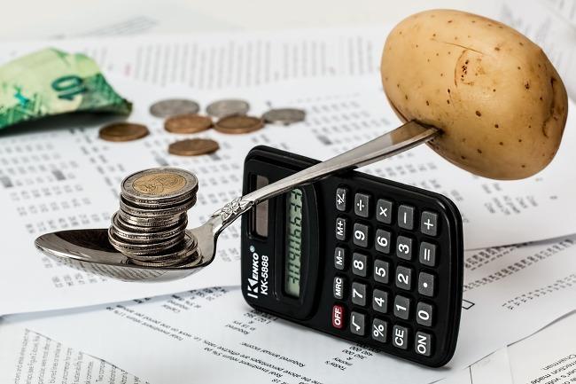 인플레이션과 금가격