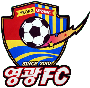 Yeonggwang FC emblem(crest)