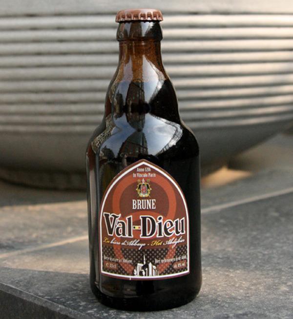 Val-Dieu Brune (발듀 브륀) - 8.0%