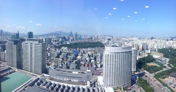서울 수도권