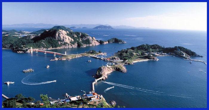 시바여왕 :: 전망좋은 서해안 해안도시 전북 군산여행, 관광코스 ...