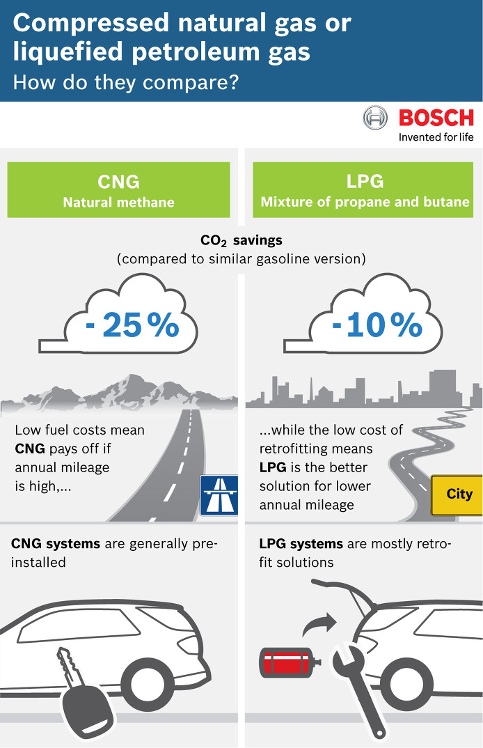 Convert Lpg To Natural Gas