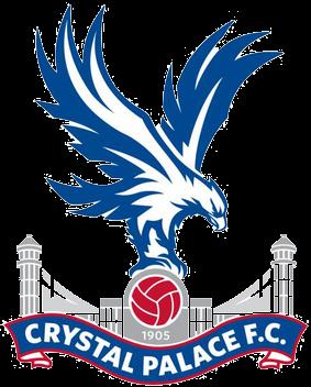 Crystal Palace FC emblem(crest)