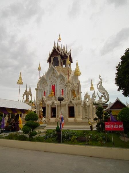 wat khoy in pechaburi