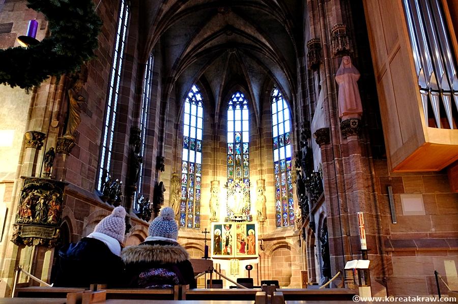 뉘른베르크성모교회