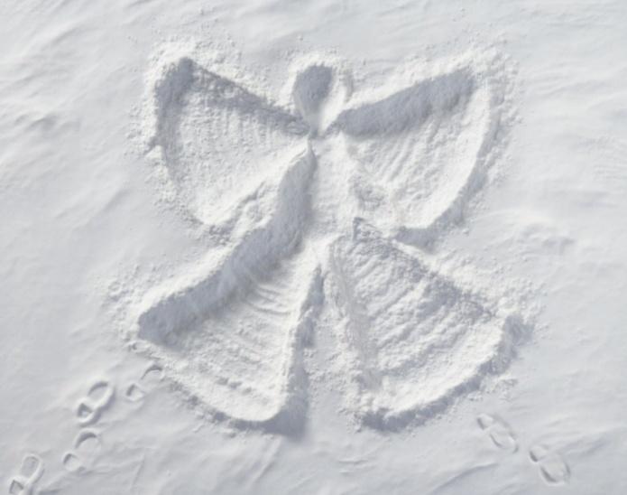 스노우엔젤, 스노우엔젤 뜻, ncis 시즌12 9화 자막, ncis, ncis s12e09, snow angel, 미드,