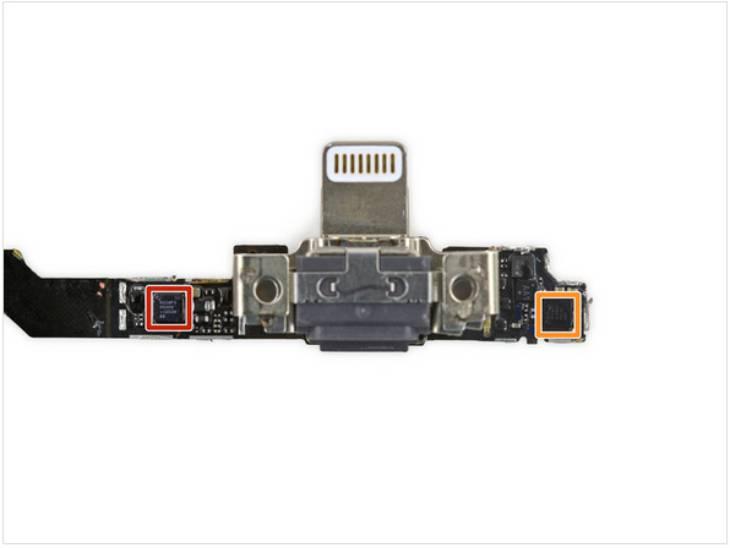 애플, 보조배터리, 스마트배터리, 케이스, 분해, 수리, 내부, 스펙, 용량