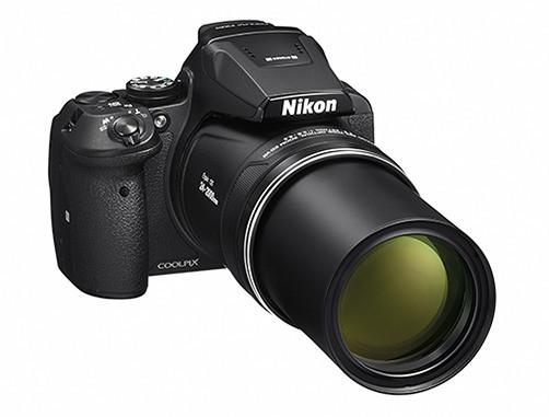 니콘 광학83배줌 COOLPIX P900S카메라