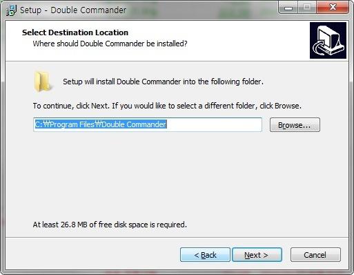 토탈 커맨더 크랙 사용자를 위한 완전 무료 더블 커맨더 추천