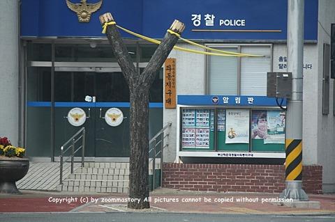 광고천재, 이제석, 부산경찰, 광고