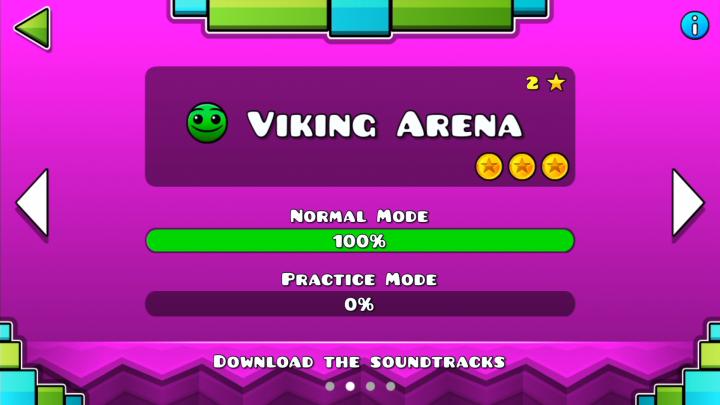 Viking Arena 공략 이미지