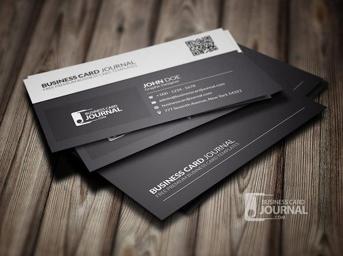 Psd for Business card indesign template
