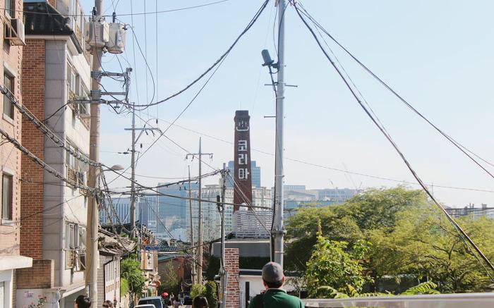 서울나들이추천 북촌한옥마을코스 북촌한옥마을가는길